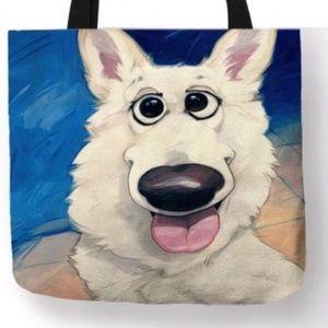 Handbags - Women's Tote Bag 1000005/21